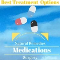 Best treatment options