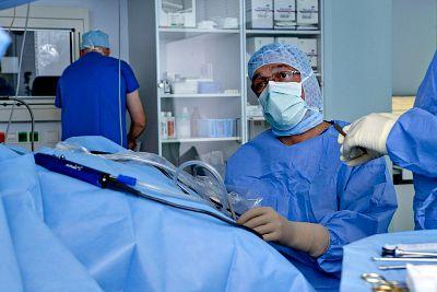 Minimally invasive surgery