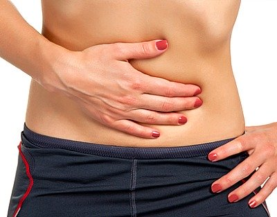 Lower left abdominal pain in a woman: This could be from Irritable bowel syndrome, diverticulitis, constipation, ovarian cyst, endometriosis, and more.