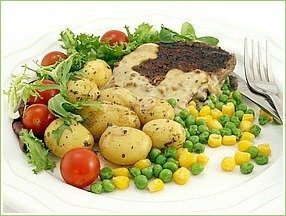 low fat gallstone diet